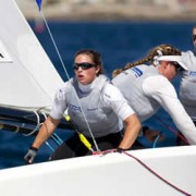 Olympic Sailing Regatta 2012