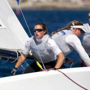 Olympic Sailing Regatta 2012