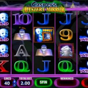 888 Games Casper Slot