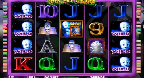 888 Games Casper Slot