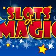 Jackpot Joy Promos Magic