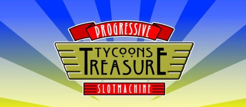 Tycoons Treasure