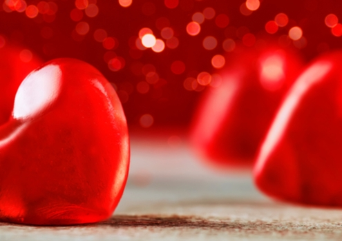 Paddy Power Valentine's Day